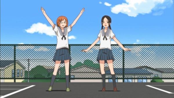 「ちおちゃんの通学路」5話感想 (24)