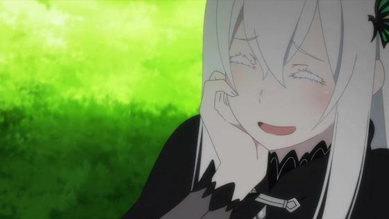 「Re:ゼロから始める異世界生活」第28話感想 (34)