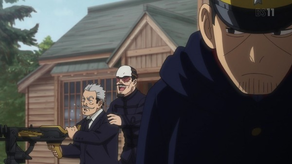 「ゴールデンカムイ」16話感想 (76)