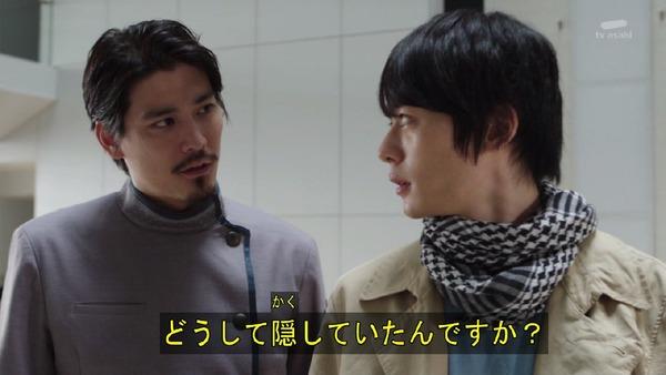 「仮面ライダービルド」4話 (16)