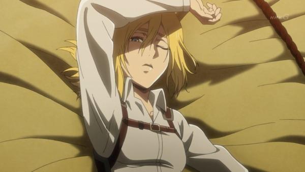 「進撃の巨人 Season3」(3期 9話)46話感想 (71)