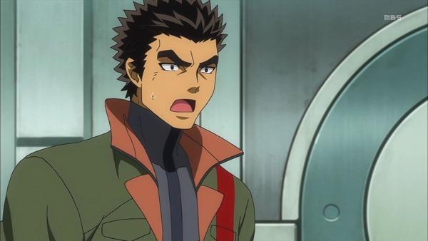 機動戦士ガンダム 鉄血のオルフェンズ (48)