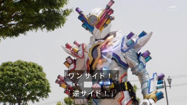 「仮面ライダービルド」40話 (5)