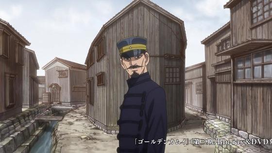 「ゴールデンカムイ」27話(3期 3話)感想  (59)