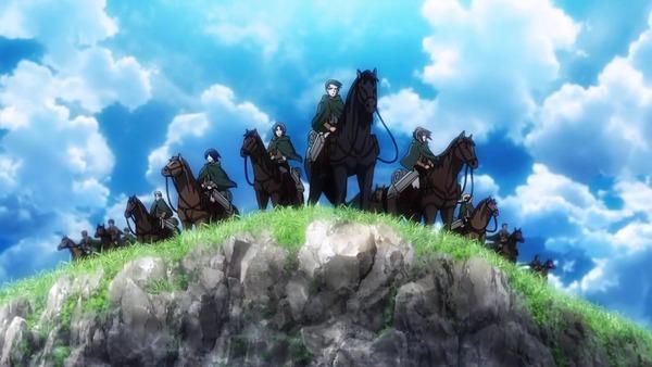 「進撃の巨人」59話感想 (113)