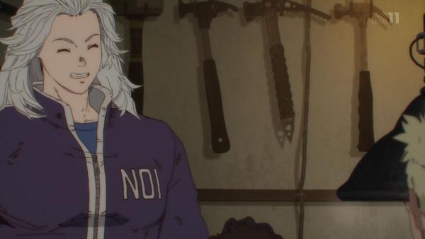「ドロヘドロ」第12話感想 画像 (57)