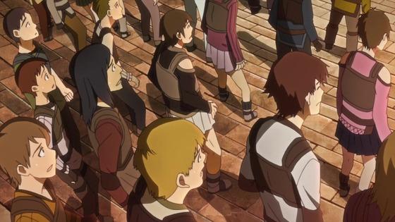 「ソードアート・オンライン」1話感想 (118)