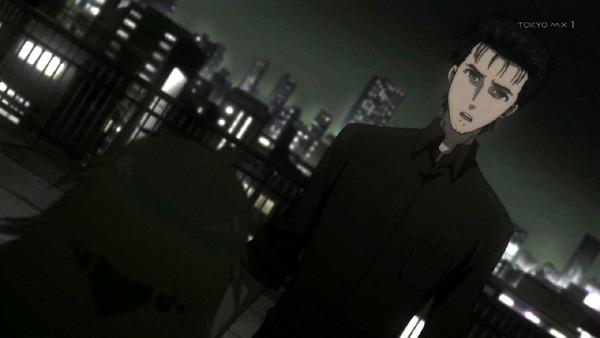 「シュタインズ・ゲート ゼロ」19話感想 (19)