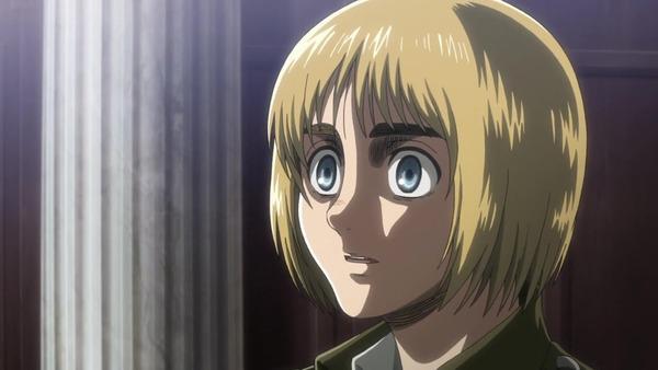 「進撃の巨人」59話感想 (68)
