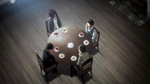 「進撃の巨人」59話感想 (38)