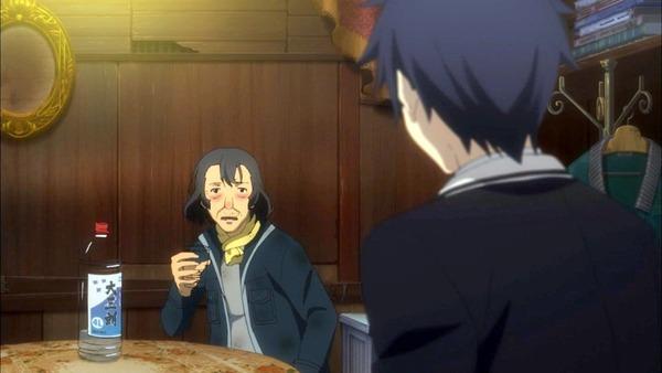 「CHAOS;CHILD(カオスチャイルド)」9話 (1)
