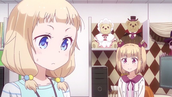 「NEW GAME!」 (36)