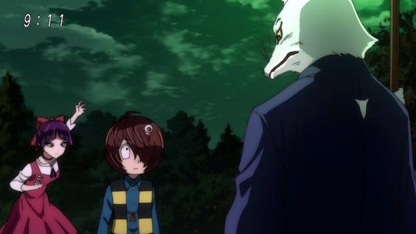 「ゲゲゲの鬼太郎」6期 33話感想 (29)