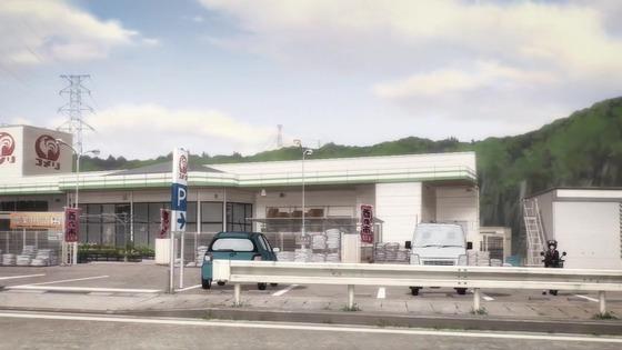 「スーパーカブ」3話感想 (55)