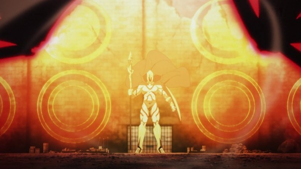 「FateGrand Order」FGO 8話感想 (19)