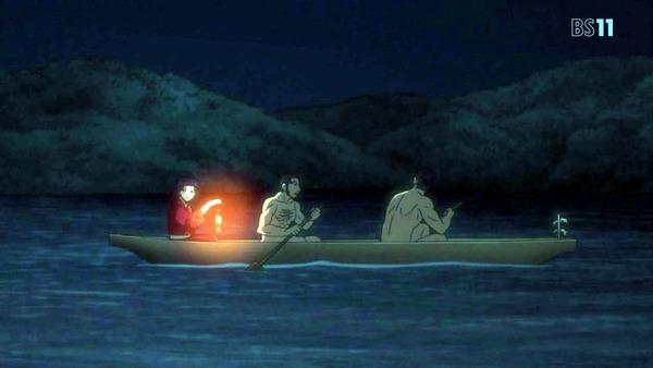「ゴールデンカムイ」21話 (78)