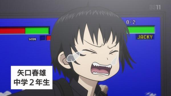 「ハイスコアガール」4話感想 (9)