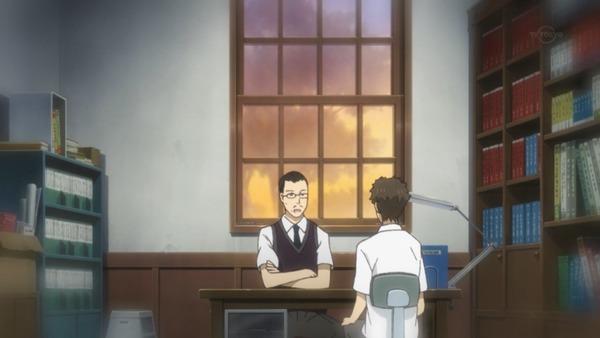「夏目友人帳 陸」6期 6話 (33)