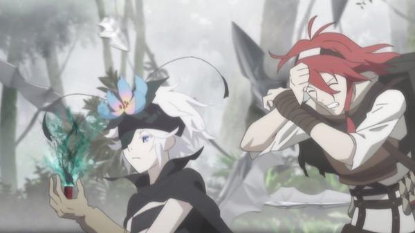 六花の勇者 (9)
