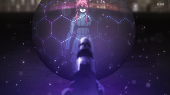 「魔法科高校の劣等生 来訪者編」第2期 1話感想  (3)
