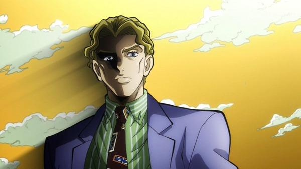 「ジョジョの奇妙な冒険」 (39)