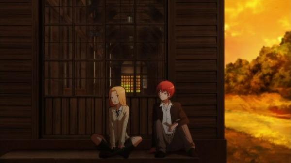 「暗殺教室」第2期 20話感想 (164)