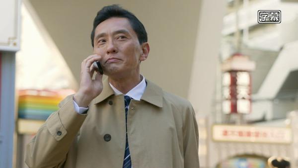「孤独のグルメ Season6」1話 (1)