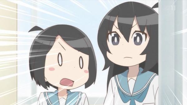 「上野さんは不器用」8話感想 (27)
