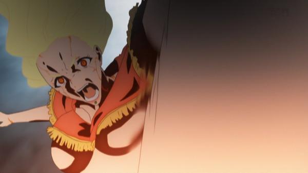 「FateGrand Order」FGO 18話感想 画像 (57)