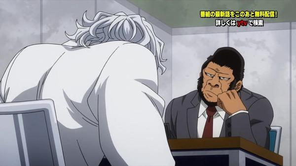 「僕のヒーローアカデミア」86話(4期 23話)感想 画像 (99)