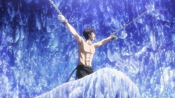 「進撃の巨人 Season3」(3期 5話)42話感想 (29)