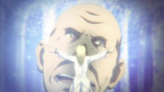 「進撃の巨人」69話(4期 10話)感想 (58)
