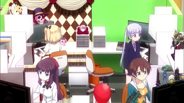 「NEW GAME!」1話 (45)