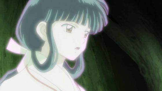 「半妖の夜叉姫」第4話感想 画像 (57)