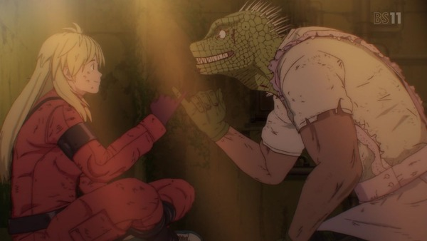 「ドロヘドロ」第12話感想 画像 (75)