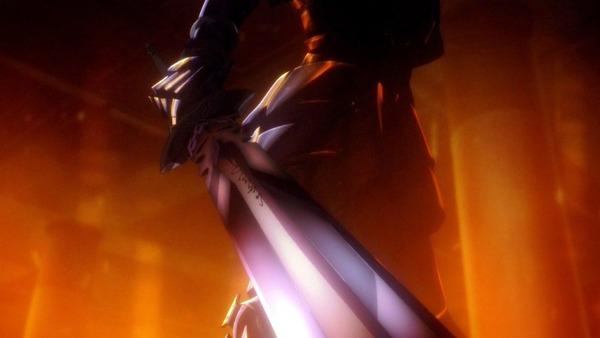 「FateZero」23話 (38)