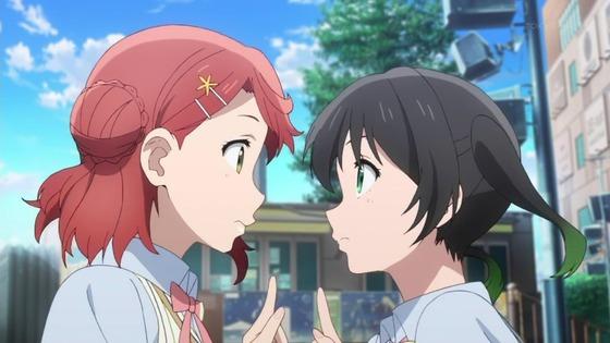 「ラブライブ!虹ヶ咲学園」第1話感想 画像 (22)