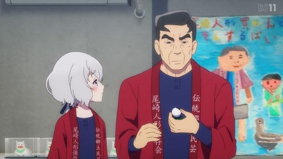 「ゾンビランドサガ リベンジ」3話感想 (40)