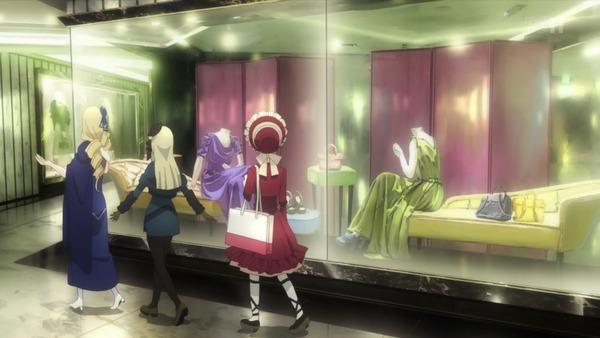 「ロード・エルメロイII世の事件簿」6話感想 (21)