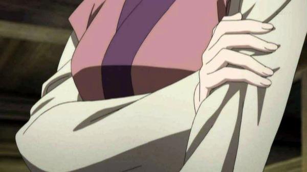 暁のヨナ (104)