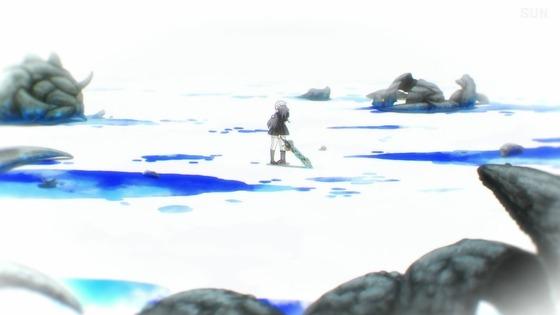 「アサルトリリィ BOUQUET」6話感想 画像  (47)