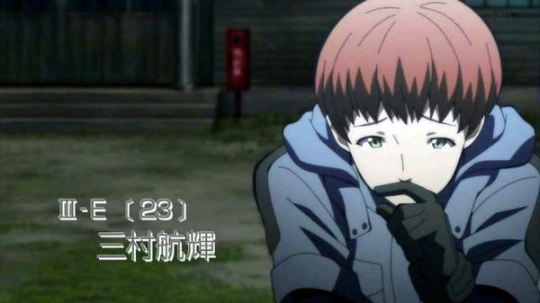 暗殺教室(第2期) #24「卒業の時間」 (108)
