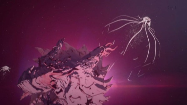 シドニアの騎士 第九惑星戦役 (21)