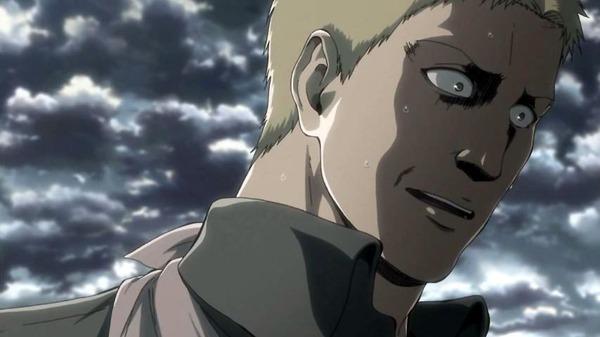 「進撃の巨人 Season2」31話 (37)