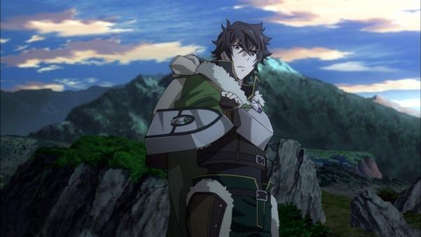 「盾の勇者の成り上がり」13話感想 (51)