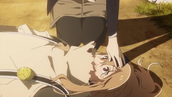 「グレイプニル」4話感想 画像 (21)