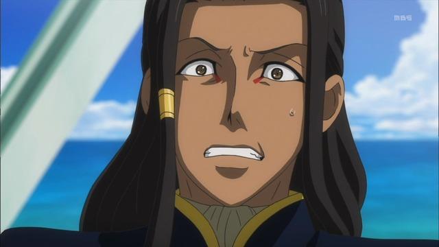 「機動戦士ガンダム 鉄血のオルフェンズ」 (37)