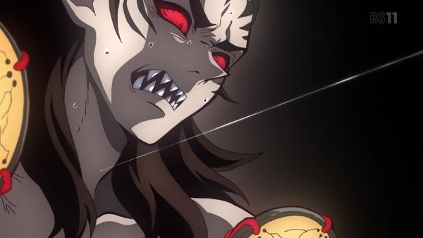 「鬼滅の刃」13話感想 (21)