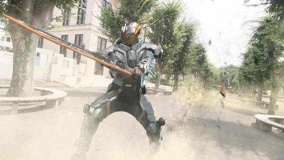 「仮面ライダーセイバー」第4話感想  (29)