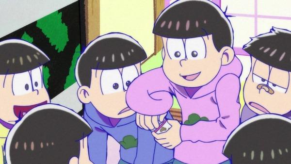 「おそ松さん」2期 15話 (16)